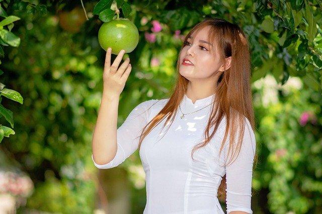 Beauty Girl Woman Young Women