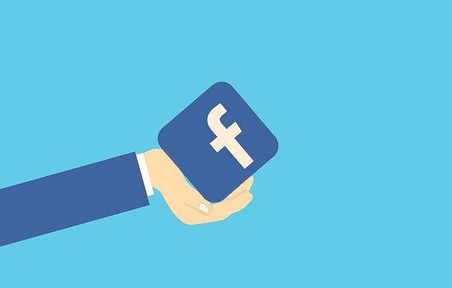 Facebook Social Media Facebook Page
