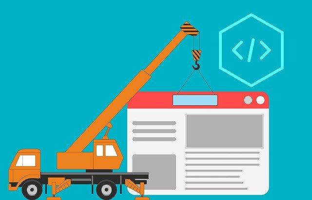 Website Design Code Build Develop