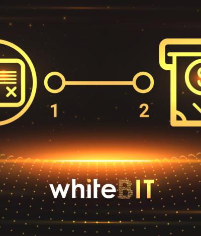 WhiteBit Referer ID