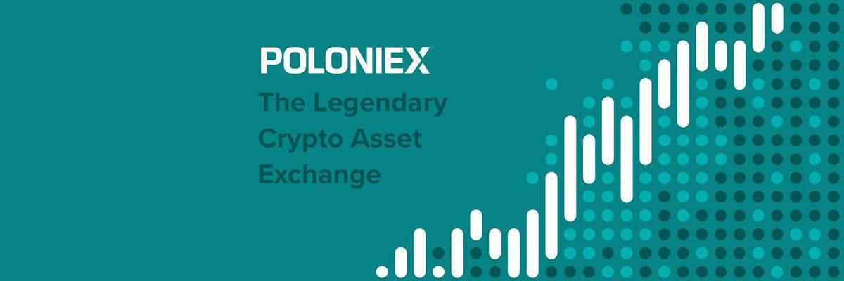 Poloniex Referral Code
