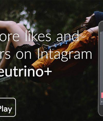 neutrino plus promo code