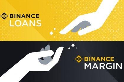 Binance loans
