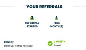 Track your Jobber Referrals