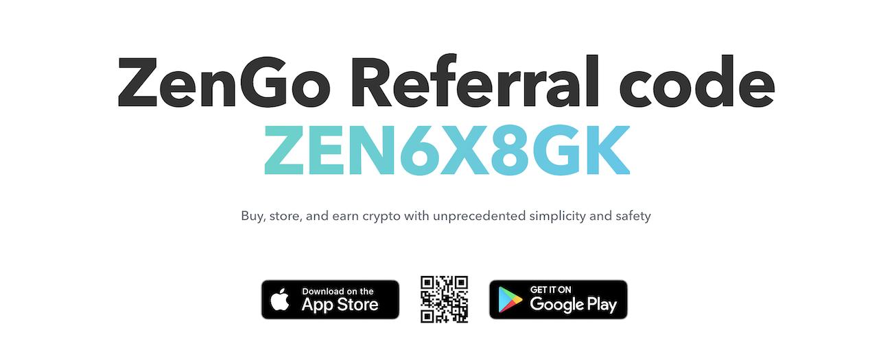 Zengo Referral Code